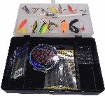 Универсальный подарочный набор для рыболова 2