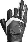 Перчатки  NEXUS GL-141K Цв. Серебро р-р. L