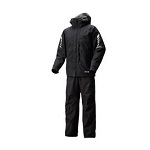 Костюм NEXUS Gore-Tex RT053JBP чёрн-плат. /3L(XL)