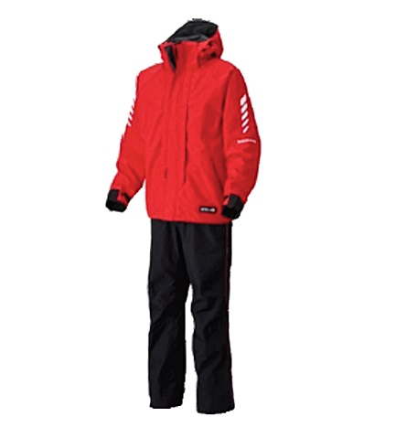 Костюм NEXUS Gore-Tex RT053JBP красн. /LL(L)