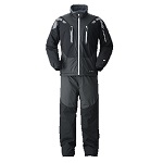 Костюм NEXUS Gore-Tex RT112KBK чёрн. /5L(XXXL)