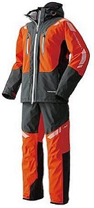 Костюм NEXUS Gore-Tex RT112KRD красн. /M(S)
