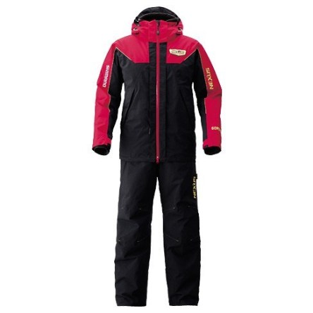 Костюм NEXUS Gore-Tex красн. RT114LRD /3L (XL)