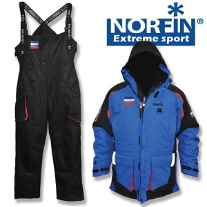 Костюм зимний Norfin EXTREME SPORT 06 р.XXXL