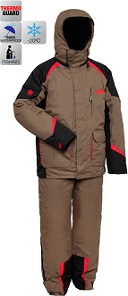 Костюм зимний Norfin THERMAL GUARD NEW 05 р.XXL