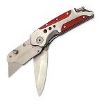 Нож Kosadaka складной 2в1 N-F52
