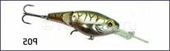 Воблер Scorana AVANT Cnk 75F плав. 75мм, 16.5гр., 1.2-2.5м (P05)