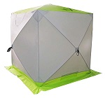 Палатка ЛОТОС Cube Junior