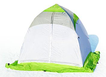 Палатка LOTOS 1
