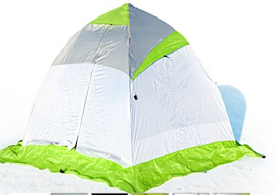 Палатка LOTOS 4 Full