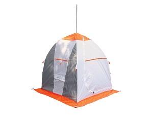 """Палатка для зимней рыбалки Митек \""""Нельма 1\"""" (1 местная)"""
