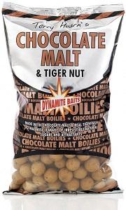 Бойлы плавающие Dynamite Baits 20 мм Pineapple & Tigernut Crunch 1 кг