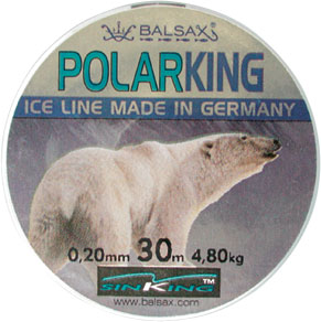 Леска Polar King Balsax