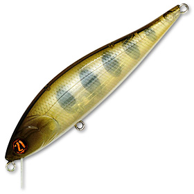 Воблер Pontoon 21 Bet-A-Minnow 78F-SR вес 7,4 г цвет 351 Natural Yamame YE
