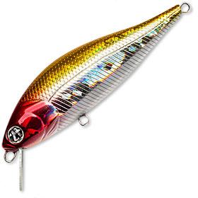 Воблер Pontoon 21 Bet-A-Shiner 91F-SR вес 16,4г цвет A15
