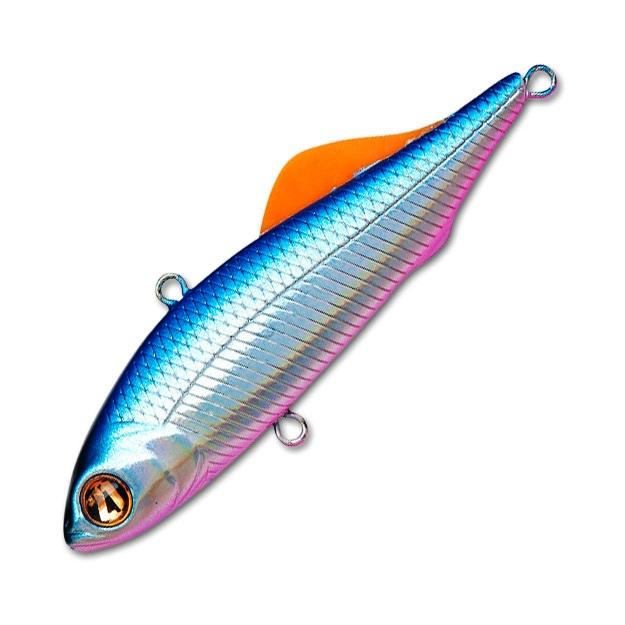 Воблер Pontoon 21 Bet-A Vib 61 Nano Sound вес 14,5 г цвет 020F