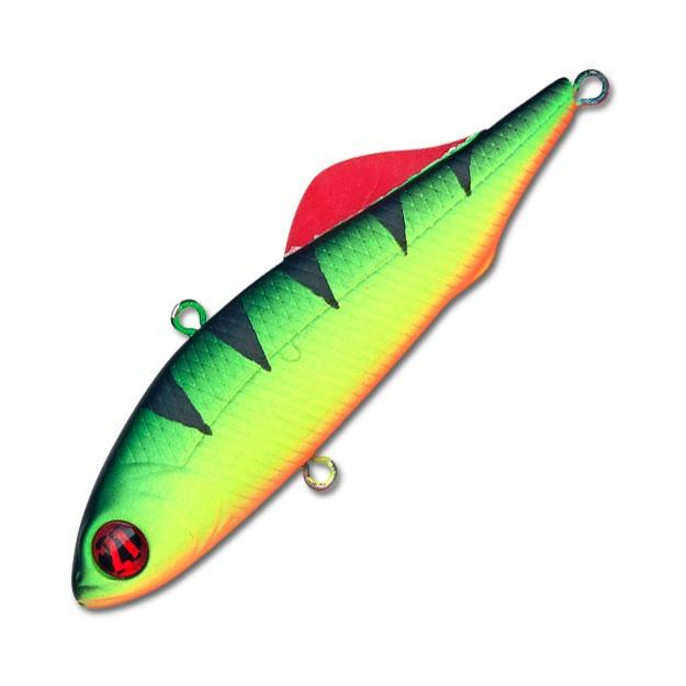 Воблер Pontoon 21 Bet-A Vib 61 Nano Sound вес 14,5 г цвет 042F