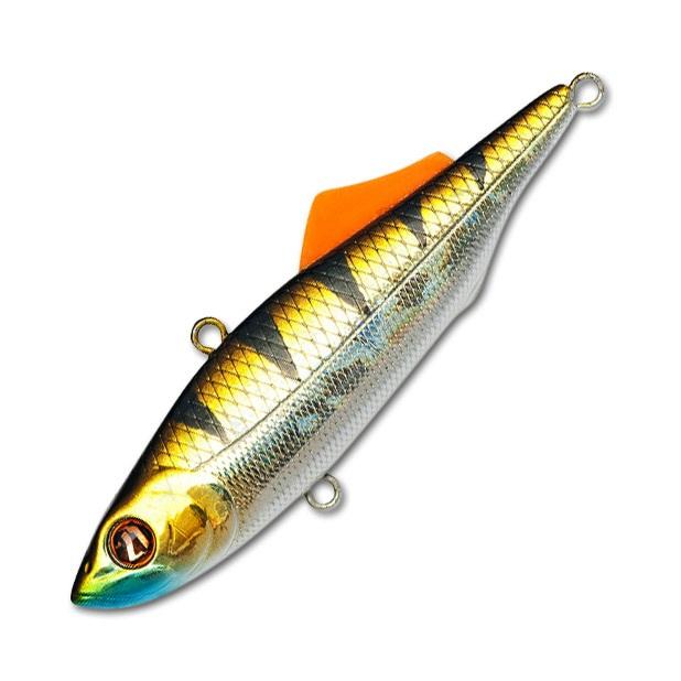 Воблер Pontoon 21 Kalikana Vib 65 Nano Sound вес 16,5 г цвет 007F