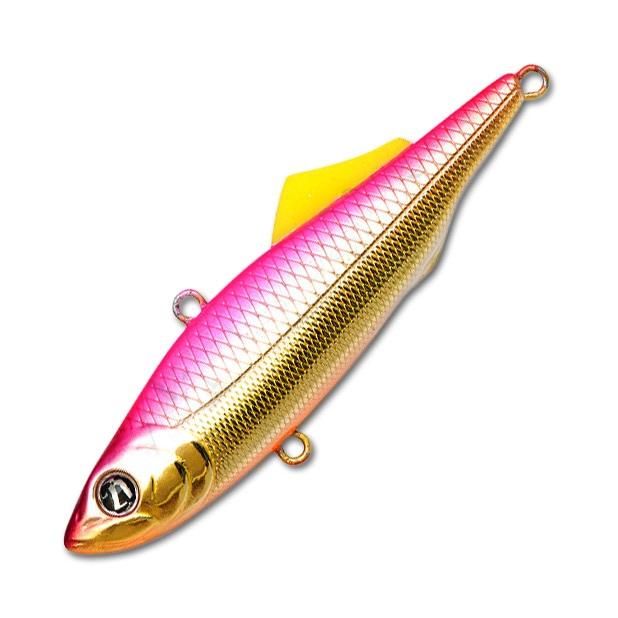 Воблер Pontoon 21 Kalikana Vib 65 Nano Sound вес 16,5 г цвет 018F