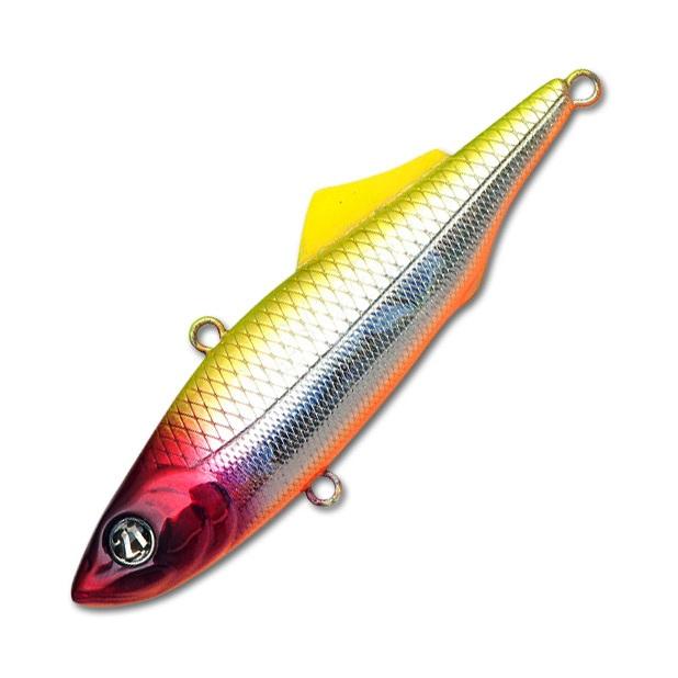 Воблер Pontoon 21 Kalikana Vib 65 Nano Sound вес 16,5 г цвет 052F