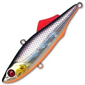 Воблер Pontoon 21 Kalikana Vib 65 Nano Sound вес 16,5 г цвет A12F