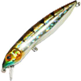 Воблер Pontoon 21 Moby Dick 120F-SR вес 29,5 г цвет 107