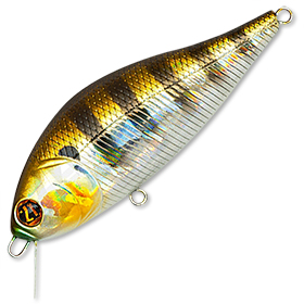 Воблер Pontoon 21 Bet-A-Shad 63SP вес 7,7г цвет 007