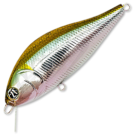 Воблер Pontoon 21 Bet-A-Shad 63F вес 7,3г цвет 012