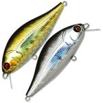 Воблер Pontoon 21 Bet-A-Shad 75F вес 12,7г цвет 222Dbl