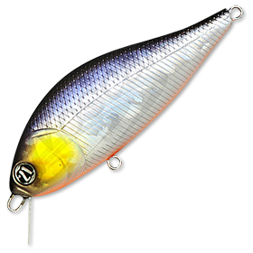 Воблер Pontoon 21 Bet-A-Shad 75F вес 12,7г цвет A11