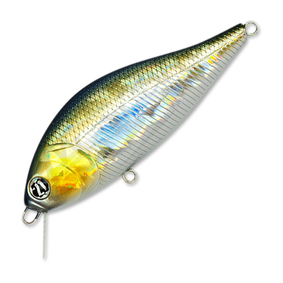 Воблер Pontoon 21 Bet-A-Shad 75F вес 12,7г цвет R30