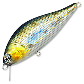 Воблер Pontoon 21 Bet-A-Shad 63SP вес 7,7г цвет R30