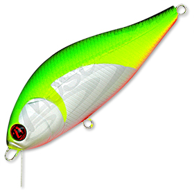 Воблер Pontoon 21 Bet-A-Shad 75F вес 12,7г цвет R37