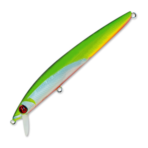Воблер Pontoon 21 Marionette Minnow 108SP-SR вес 13,2г цвет R37