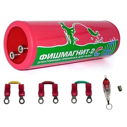 Приманка для рыб Фишмагнит-2 ЛЮКС