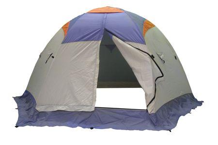 Палатка Профессионал Lotos для зимней рыбалки