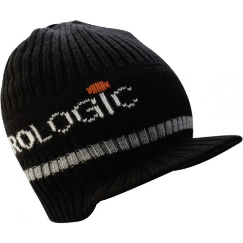 PROLOGIC  Шапка Knitted Beanie w/Brim 45261