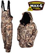 PROLOGIC  Костюм Max4 Comfort Thermo, размер M 41914