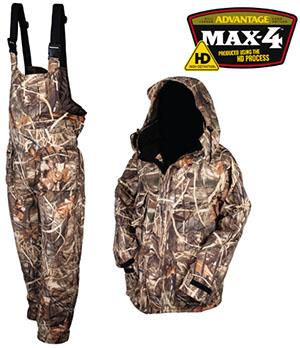 PROLOGIC  Костюм Max4 Comfort Thermo, размер XXL 41917
