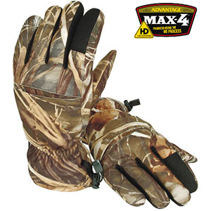 PROLOGIC  Перчатки Max4 Thermo Armour, размер L 24340