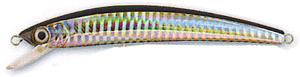 Воблер YoZuri Crystal Minnow SP цвет GHBS 90 мм