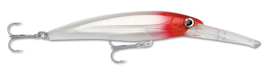 Воблер Rapala Tail Dancer Deep TDD09  RH плавающий до 6м, 9см  13гр