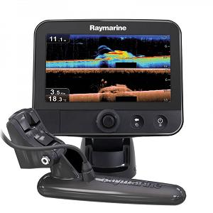 Эхолот-картплоттер Raymarine E70231 DRAGONFLY-7 Sonar GPS
