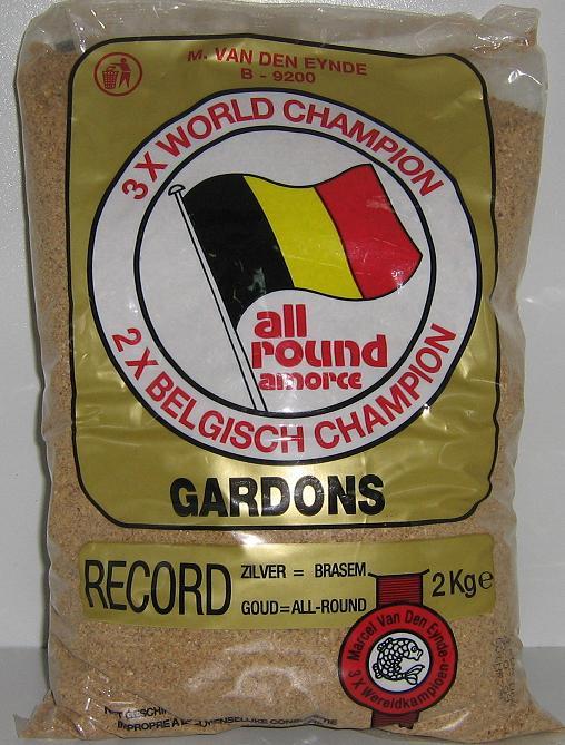 Прикормка Marcel Record Gold