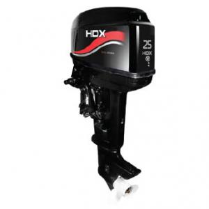 Лодочный мотор 2-х тактный HDX T 25 FWS