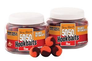 Бойлы плавающие Dynamite Baits Robin Red & Tutti Frutti 50/50 15 мм