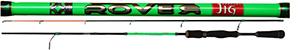 Спиннинг Kosadaka ROVER Jig Special 2.70м / 10-35г