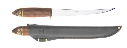 Нож Marttiini SALMON FILLETING KNIFE