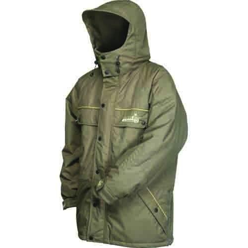 Куртка зимняя Norfin EXTREME 2 01 р.S
