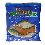Прикормка зимний сухая Sensas 3000 ROACH 0.4кг